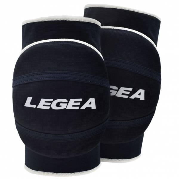 Legea Elastic Knee Protectors GKP2090-0004