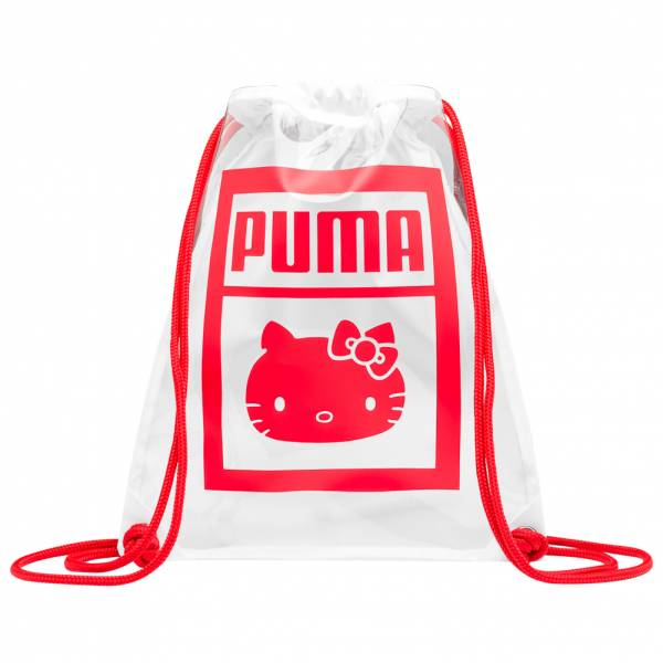PUMA x Hello Kitty Gymsack 075523-01