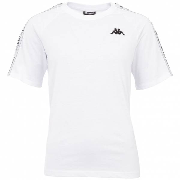 Kappa Vicky Damen T-Shirt Retro 707074-001