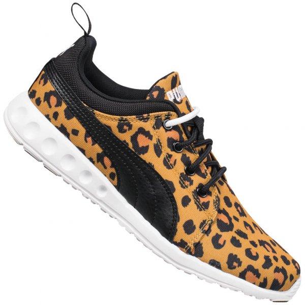 PUMA Carson Runner Cheetah Damen Sneaker 188763-01