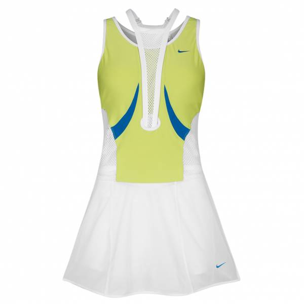 big sale 18805 aa06e Nike CV Damen Transform Dress Tennis Kleid 241972-100