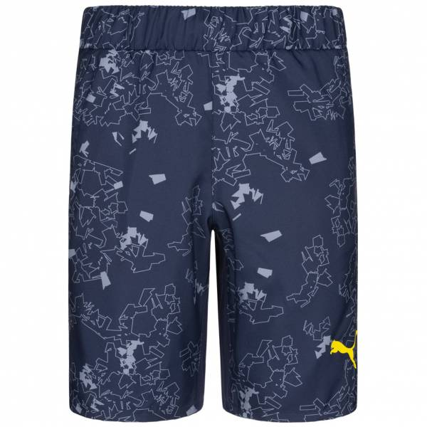 PUMA Active AOP Kinder Woven Shorts 854420-06
