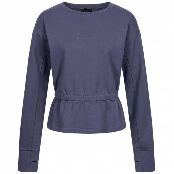 Oakley Luxe Crewneck Damen Sweatshirt 561326-68D