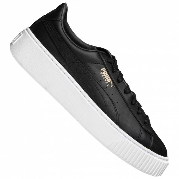 PUMA Basket Platform Core Damen Sneaker 364040-03