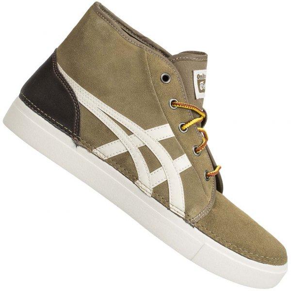 ASICS Onitsuka Tiger Claverton MT Unisex Sneaker DL305-0802