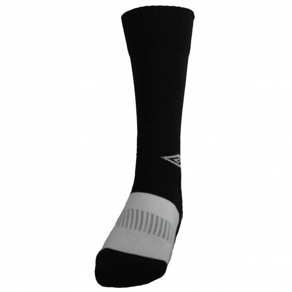 Umbro Teamwear Fussball Stutzen schwarz