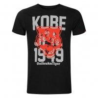 ASICS Onitsuka Tiger Herren Kobe Graphic T-Shirt 122724-0904