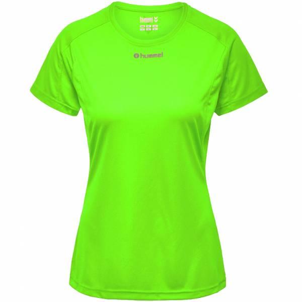 hummel Runner Damen Laufshirt 019208-6595