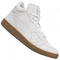 PUMA Becker Heritage Leder Sneaker Made in Italy 357916-02