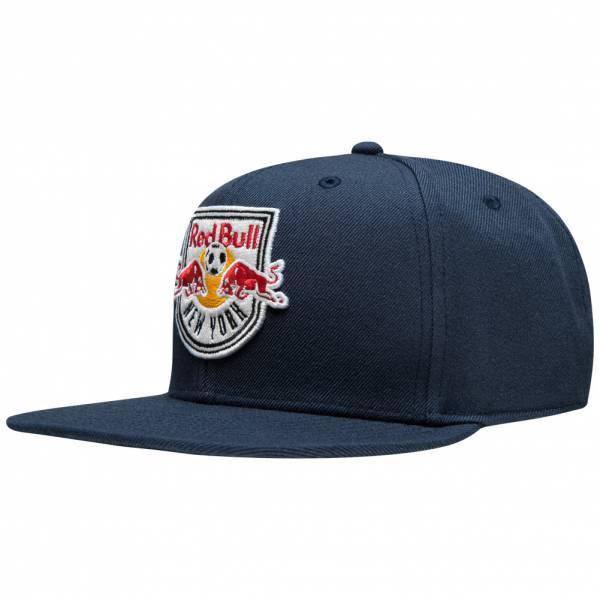 Mitchell   Ness New York Red Bulls MLS Team Color Cap MNLS-VR26Z-NYBULL ... d122082384