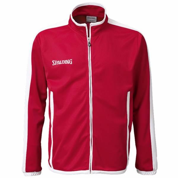 Spalding Evolution Basketball Jacke 300301102
