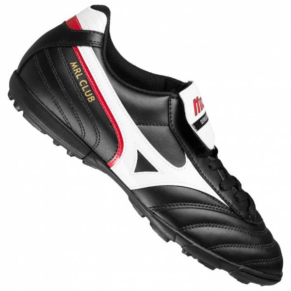 Mizuno Morelia Club TF Uomo Scarpe da calcio con multi tacchetti 12KT384 01