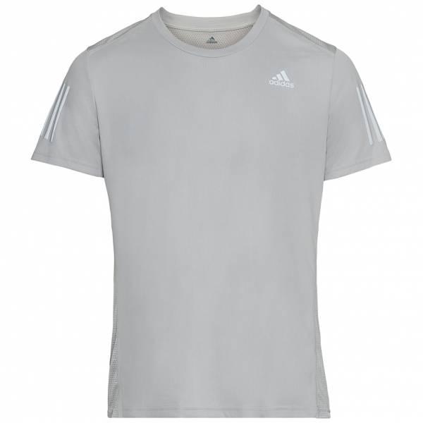 adidas Own The Run Herren Laufshirt DZ9001