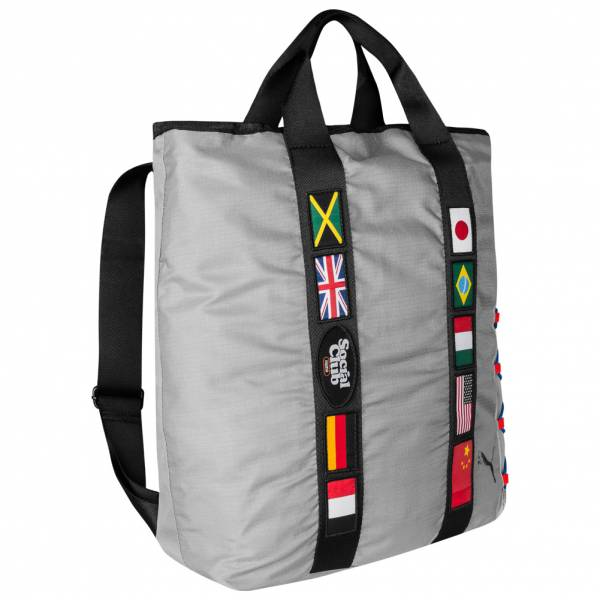 PUMA Social International Rucksack 070705-02