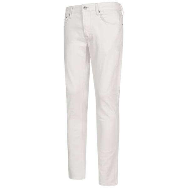 Pepe Jeans Stanley Ecru Herren Regular Fit Jeans PM2048442-000