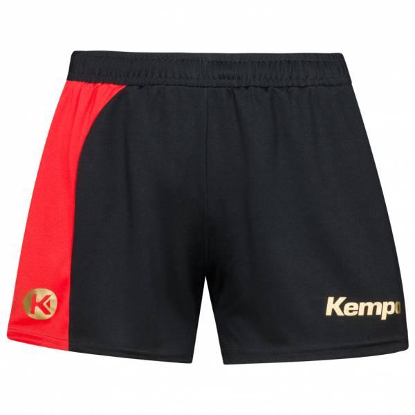 DHB Alemania Kempa Mujer Pantalones cortos de balonmano segunda equipación 2003058021630