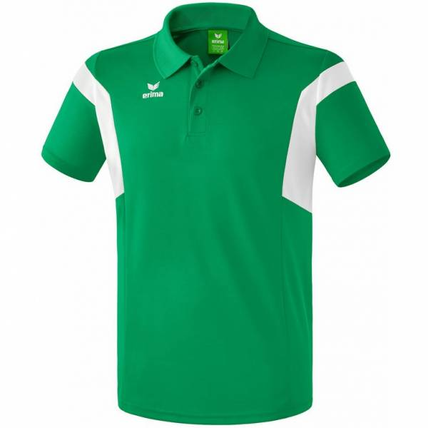Erima Classic Team Polo Shirt 111642
