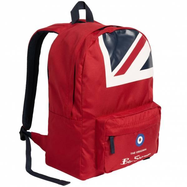 BEN SHERMAN Union Jack Backpack BSS0468-029