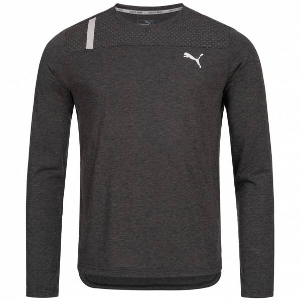 PUMA Running Warming Herren Langarm Shirt 517030-02