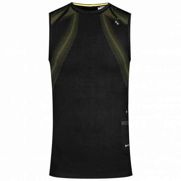 check out 357b7 5f50f Nike DriFit Pro Vent Men s Functional Shirt Compression Shirt ...
