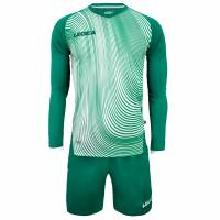 Legea Barbera Torwart Set Trikot mit Shorts KITP1140-1303