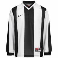 Nike Noventa Bambini Maglietta a maniche lunghe 460651-011