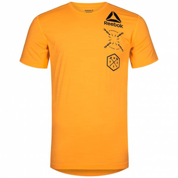 Reebok Activchill Graphic Herren Trainings Shirt BK3971