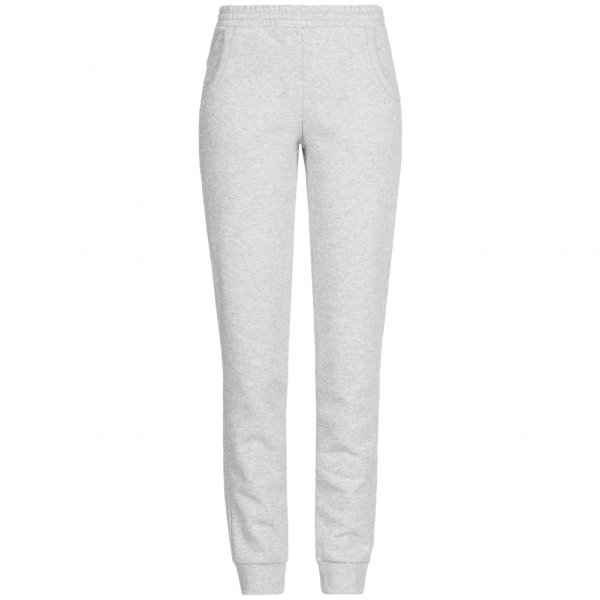 PUMA Essentials Sweat Damen Fleece Jogginghose 831819-03