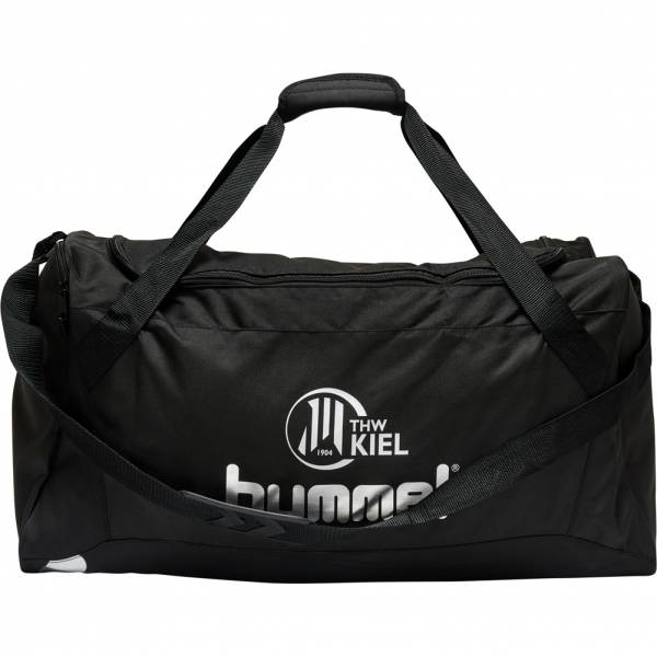 THW Kiel hummel Core Gym Bag 207678-2001