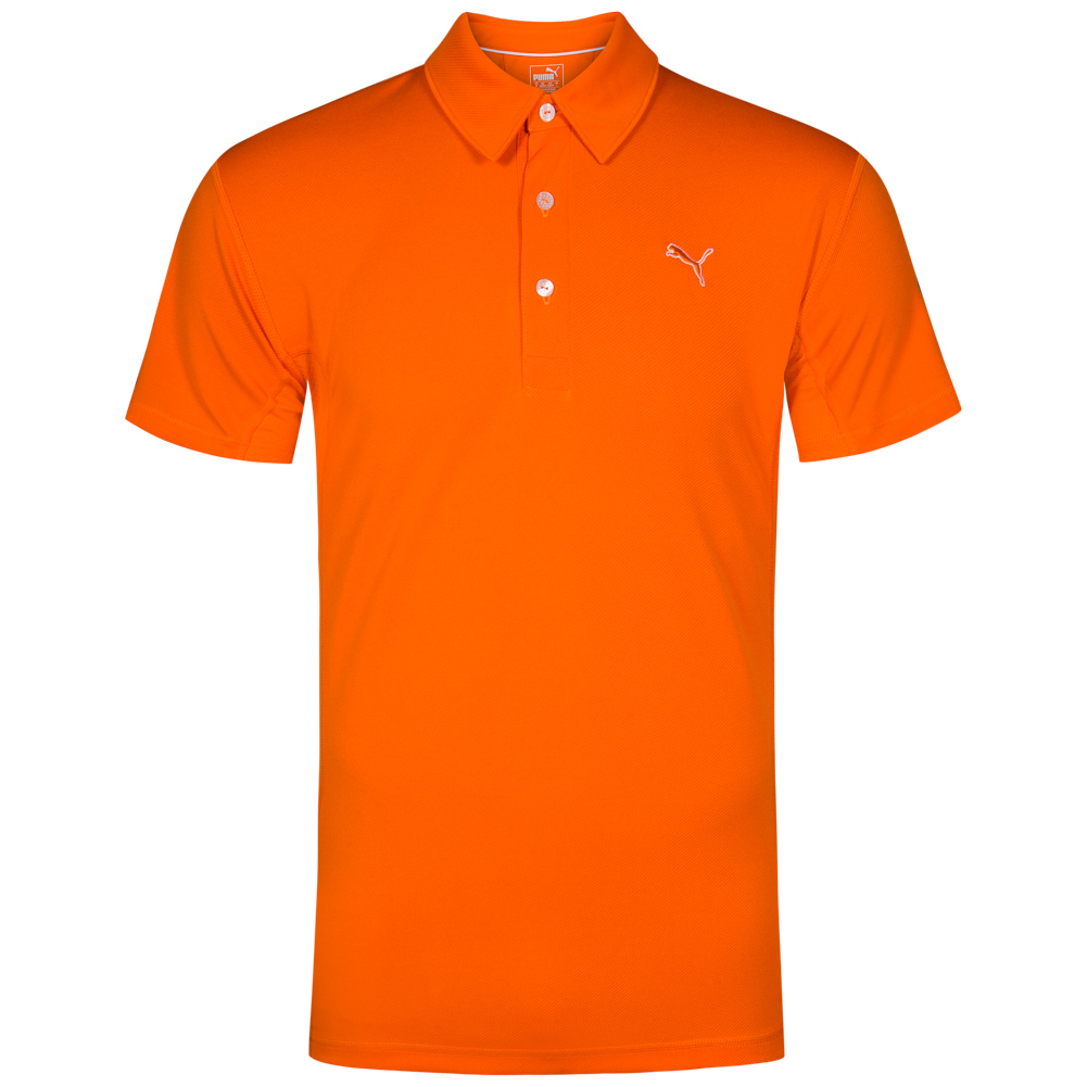 puma golf tech herren polo shirt 568242 08 sportspar. Black Bedroom Furniture Sets. Home Design Ideas