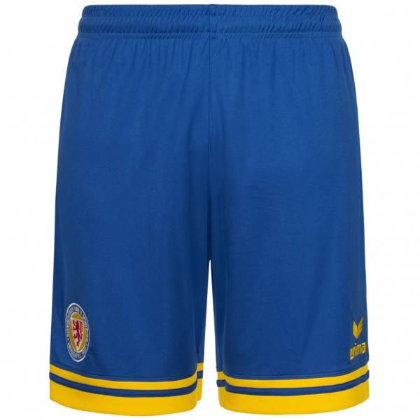 Eintracht Braunschweig Erima Heim Shorts 3502004