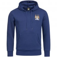 Manchester City Majestic Herren Hoody MMY1807NL