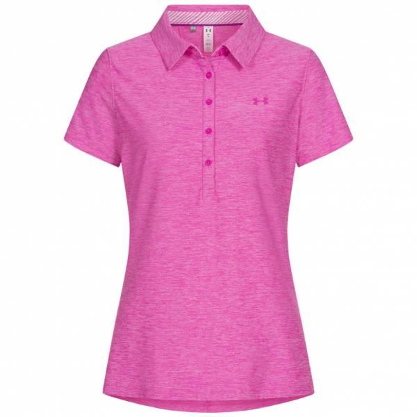 Under Armour Zinger Damen Golf Polo-Shirt 1272336-565