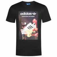 adidas Originals Photo Still Life Grahpic Tee Herren T-Shirt BS3239