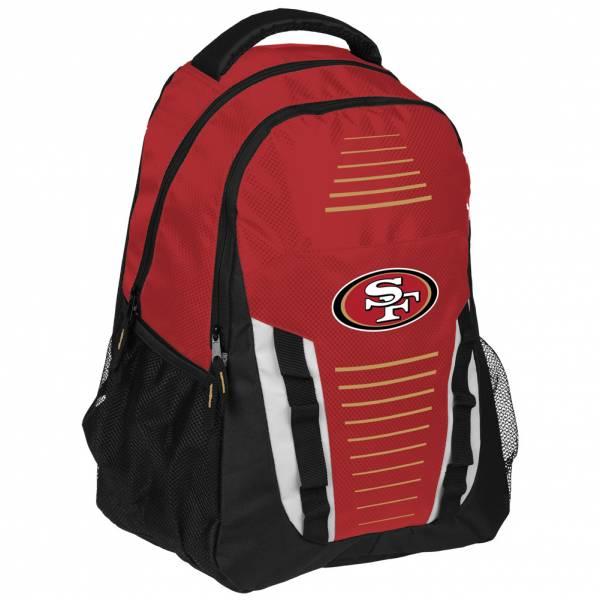San Francisco 49ers NFL Backpack Rucksack BPNFFRNSTPSF