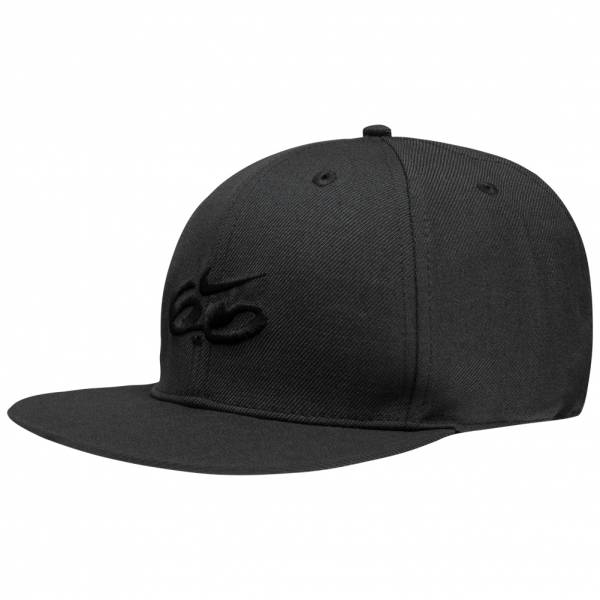 huge selection of 120f0 4a02c Nike 6.0 Basic Logo Cap Fitted Hat Cap 381049-020 ...