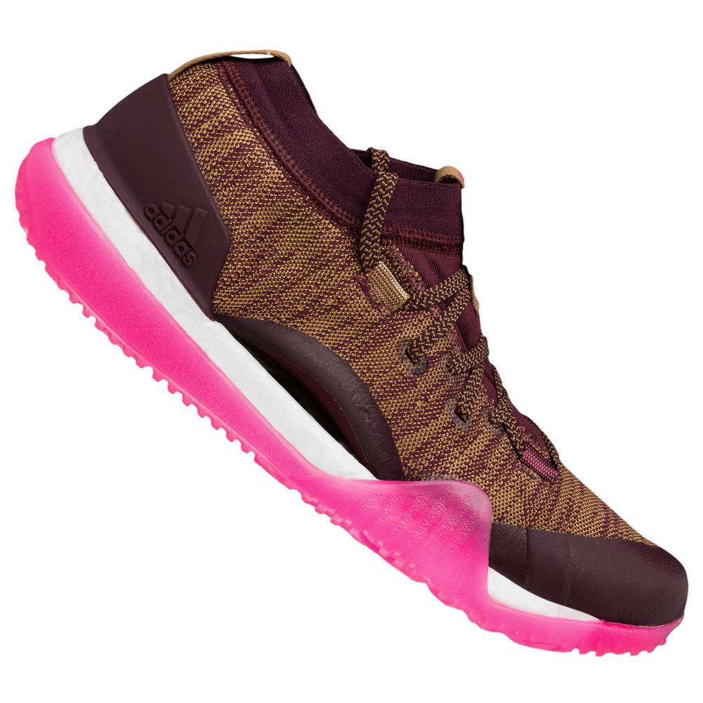 adidas PureBOOST X 3.0 Femmes Chaussures d'entraînement DA8968