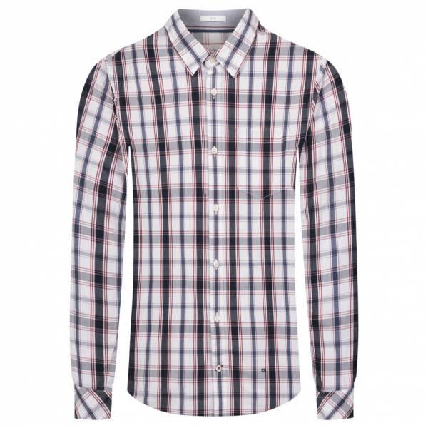 Pepe Jeans Evan Hommes Chemise à manches longues PM306084-800