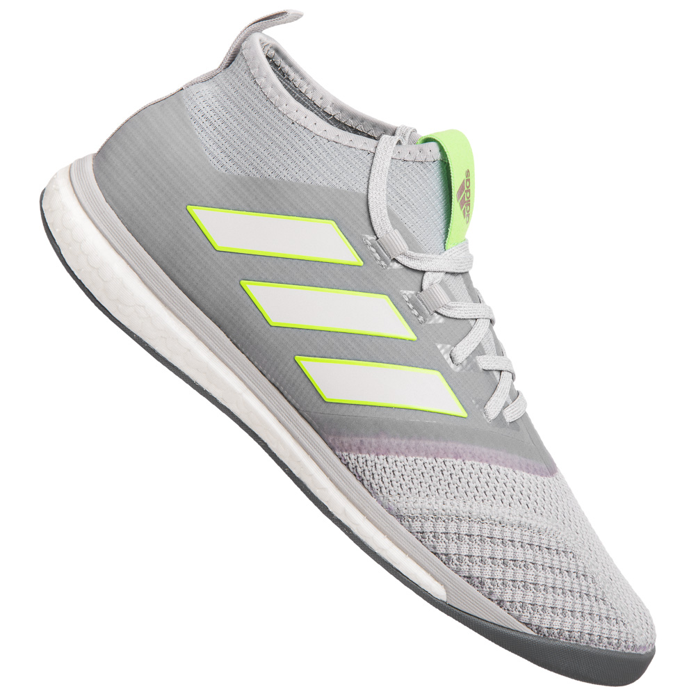 adidas Men's Ace Tango 17.1 TR Boost Indoor Soccer Shoes