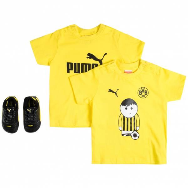 BVB Borussia Dortmund PUMA King Finale Baby-Set 102838-01