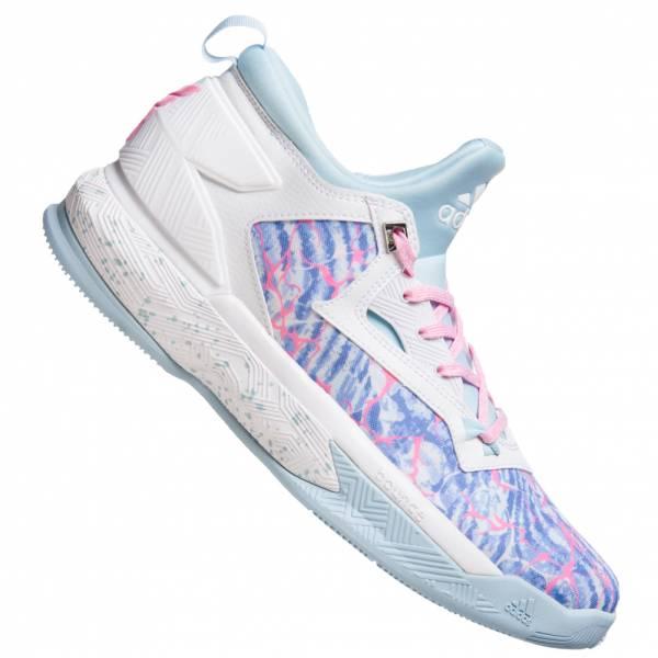 adidas D Lillard 2 PK Herren Basketballschuhe AQ7434
