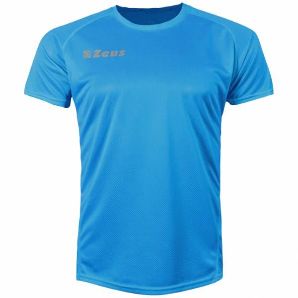 Zeus Fit Trainings Shirt royal