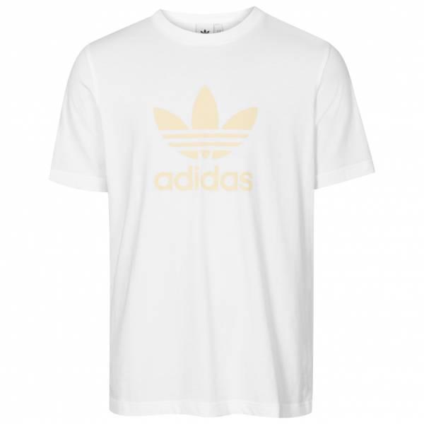 adidas Originals Trefoil Herren T-Shirt FM3790