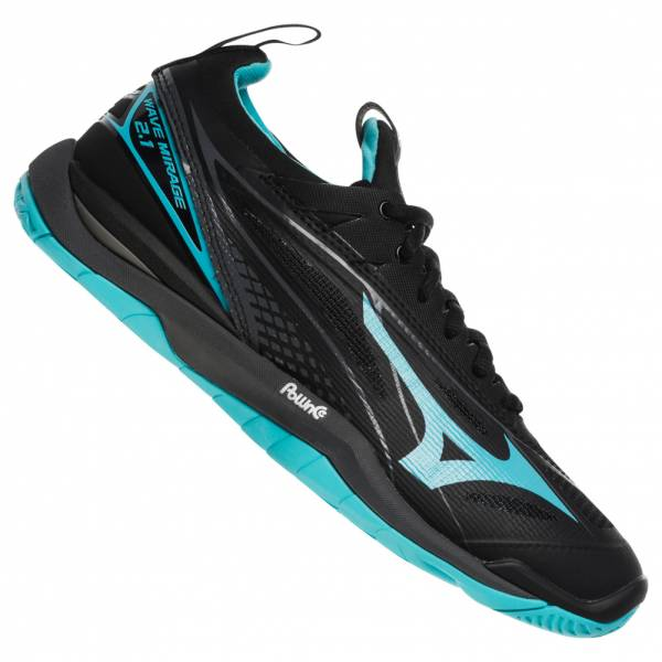 Mizuno Wave Mirage 2.1 Damen Volleyballschuhe X1GB1850-25