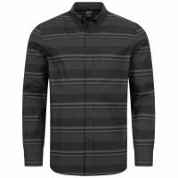 Oakley Stripe Woven Herren Hemd 401882-02E