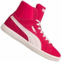 PUMA Lite Mid Suede Sneakers 356426-07