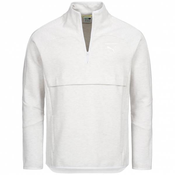 PUMA Pace Primary Savannah Men's Sweatshirt 575049-02