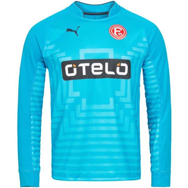 Fortuna Düsseldorf PUMA Torwart Trikot 924043-01