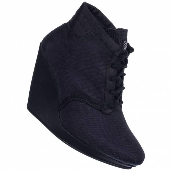 adidas SLVR Winter Wedge Damen Schuhe G45645 schwarz