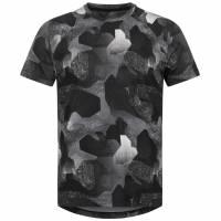 ASICS fuzeX Printed Herren Trainings Shirt 141240-1174